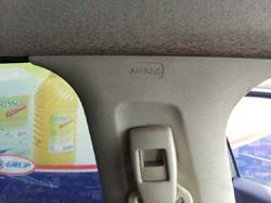 airbag cortina delantero izquierdo peugeot 208 style  1.2 12v vti (82 cv) 9804092380