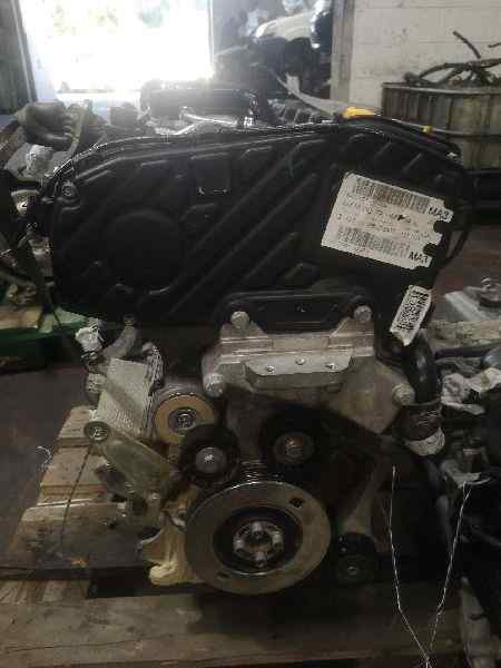 MOTOR COMPLETO OPEL ASTRA GTC Cosmo  1.9 CDTI (120 CV) |   12.04 - 12.07_img_2