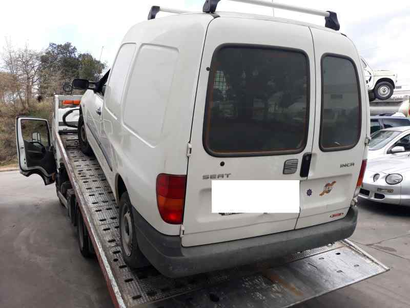 AMORTIGUADOR DELANTERO IZQUIERDO SEAT INCA (6K9) 1.4 CL Van   (60 CV) |   09.95 - ..._img_1