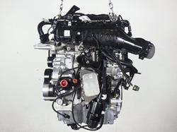 motor completo bmw baureihe x1 (f48) sdrive18i advantage 1.5 12v (136 cv)