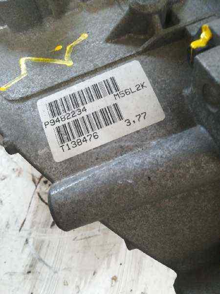 CAJA CAMBIOS VOLVO S80 BERLINA 2.4 D   (163 CV) |   01.01 - ..._img_2