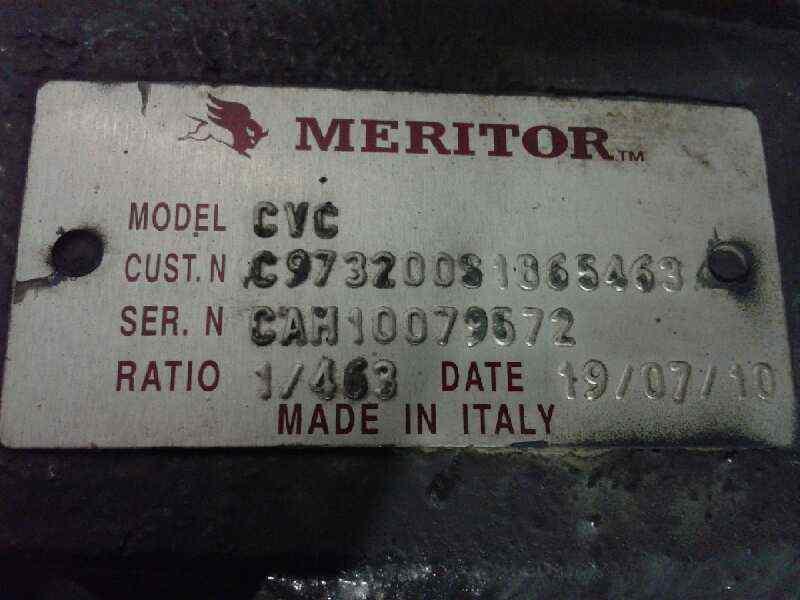 NO IDENTIFICADO IVECO  EUROCARGO TECTOR ML140E22 '0 EUROCARGO TECTOR _img_1