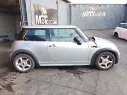 mini mini (r50,r53) 1.6 16v cat   (90 cv) W10 WMWRA31090T