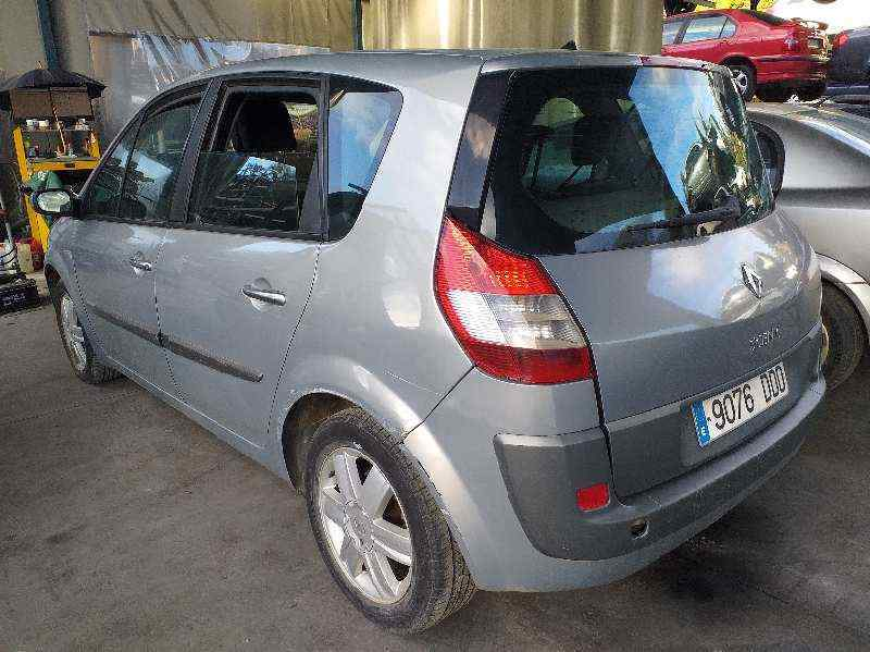 VARILLAJE CAMBIO RENAULT SCENIC II Confort Dynamique  1.5 dCi Diesel (101 CV) |   06.03 - 12.05_img_4