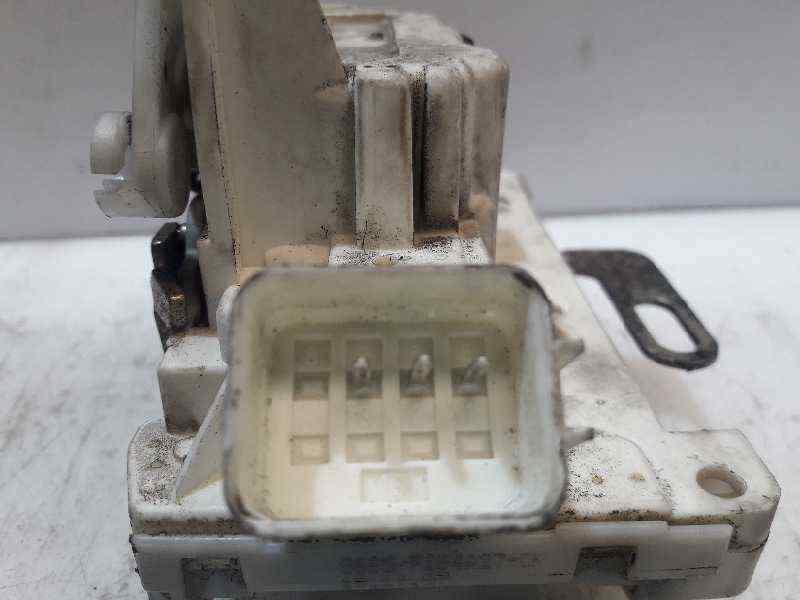 CERRADURA PUERTA TRASERA DERECHA  FORD MONDEO BERLINA (GD) GLX  1.8 Turbodiesel CAT (90 CV) |   08.96 - 12.97_img_2