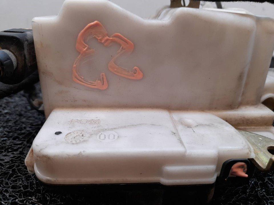 CERRADURA PUERTA DELANTERA IZQUIERDA  SEAT IBIZA (6K1) Stella  1.4  (60 CV) |   08.99 - 12.02_img_3