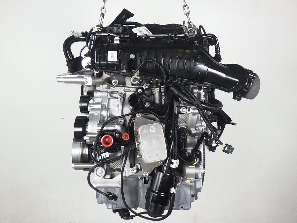 MOTOR COMPLETO BMW BAUREIHE X1 (F48) sDrive18i Advantage  1.5 12V (136 CV) |   0.15 - ..._img_0