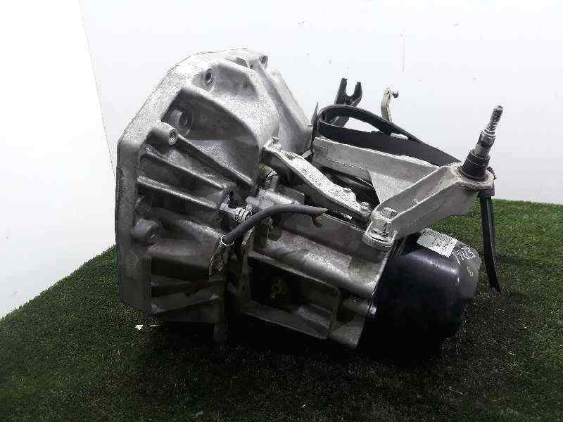 CAJA CAMBIOS RENAULT MODUS Emotion  1.5 dCi Diesel (65 CV) |   03.07 - ..._img_5
