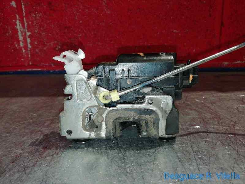 CERRADURA PUERTA DELANTERA IZQUIERDA  DACIA DOKKER Ambiance  1.5 dCi Diesel FAP CAT (75 CV) |   10.12 - 12.15_img_1