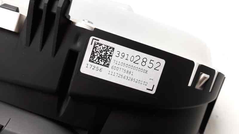 CUADRO INSTRUMENTOS OPEL ASTRA K LIM. 5TÜRIG (09.2015->) Selective Start/Stop  1.4 16V SIDI Turbo (125 CV) |   ..._img_1