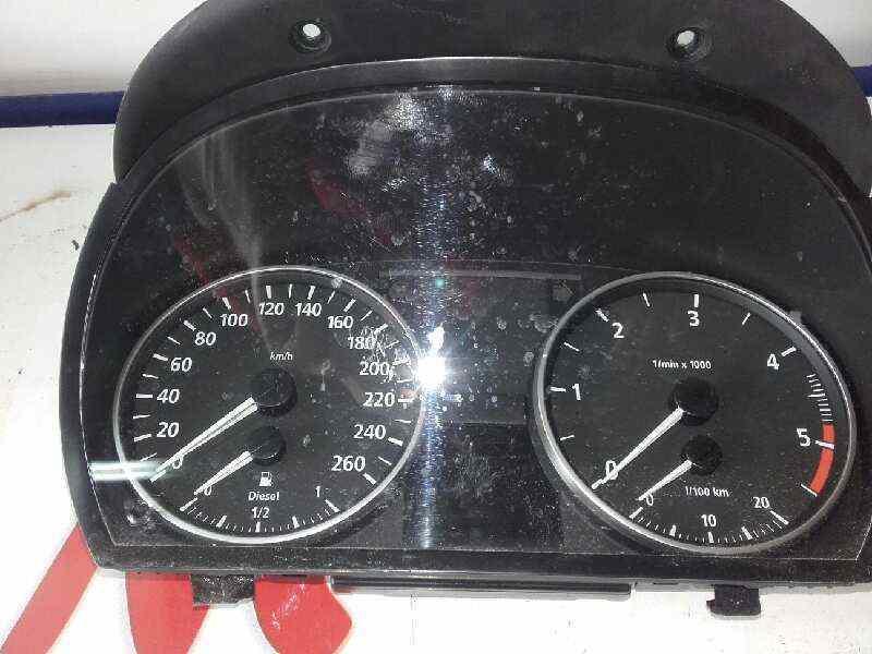 CUADRO INSTRUMENTOS BMW SERIE 3 BERLINA (E90) 320d  2.0 16V Diesel (163 CV) |   12.04 - 12.07_img_0