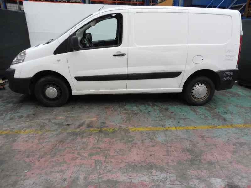 FIAT SCUDO FURGÓN (272) 10 Comfort L1H1 120 Multijet  2.0 JTDM (120 CV) |   ..._img_0