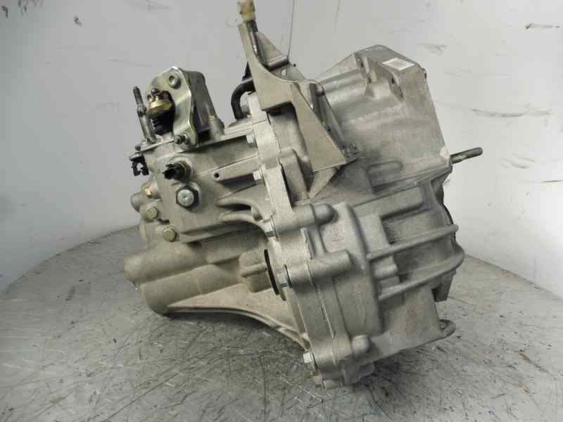 CAJA CAMBIOS RENAULT SCENIC II Confort Dynamique  1.9 dCi Diesel (120 CV) |   06.03 - 12.05_img_5