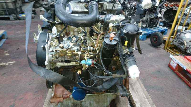 MOTOR COMPLETO CITROEN C15 D  1.8 Diesel (161) (60 CV) |   0.85 - ..._img_2
