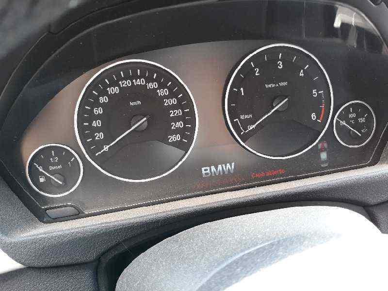 BMW BAUREIHE 3 LIM. (F30) 318d Advantage  2.0 16V Turbodiesel (150 CV) |   0.15 - ..._img_4