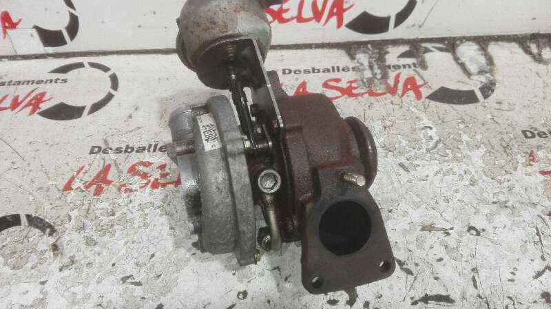 TURBOCOMPRESOR FORD FOCUS BERLINA (CAP) Ghia  2.0 TDCi CAT (136 CV) |   08.04 - 12.07_img_3