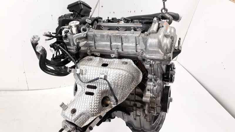 MOTOR COMPLETO KIA SPORTAGE Concept 4x2  1.6 CAT (135 CV) |   08.10 - 12.15_img_1
