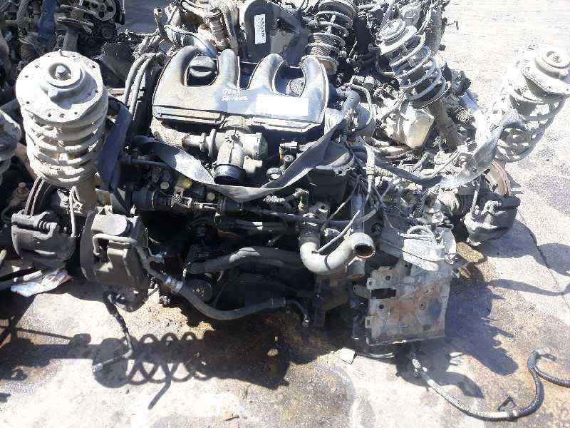 MOTOR COMPLETO CITROEN BERLINGO 1.9 DX Familiar   (69 CV) |   10.02 - 12.09_img_0