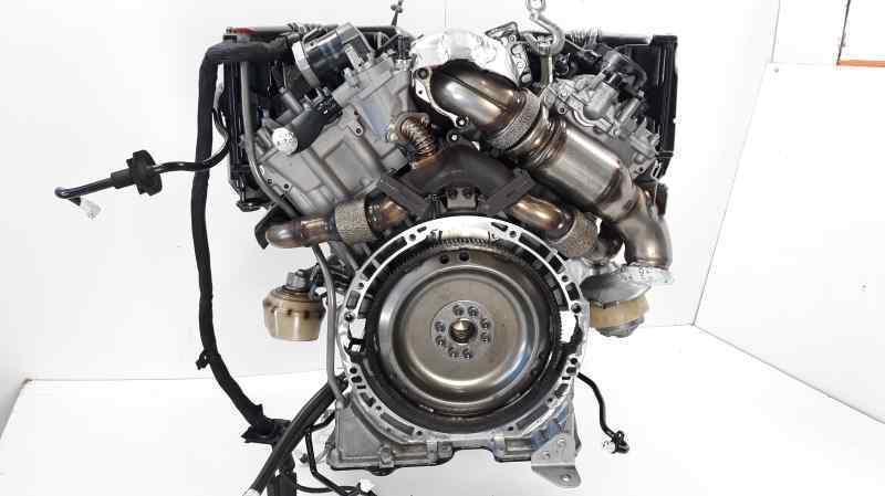 MOTOR COMPLETO MERCEDES CLASE E (W211) BERLINA E 280 CDI (211.020)  3.0 CDI CAT (190 CV) |   05.05 - 12.09_img_2