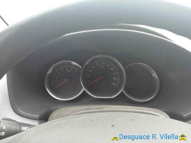 DESPIECE MOTOR DACIA LOGAN II Ambiance  1.5 dCi Diesel FAP CAT (75 CV) |   11.12 - 12.15_img_1