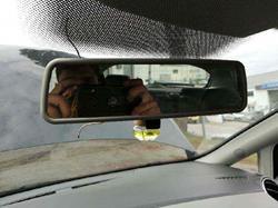 espejo interior seat ibiza (6j5) reference  1.4 tdi (80 cv) 2008-2010 3C0857511JFKZ