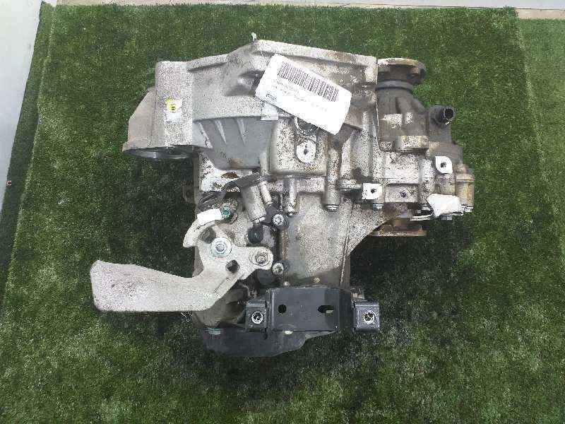 CAJA CAMBIOS SEAT IBIZA (6L1) Reference  1.9 TDI (101 CV) |   05.04 - 12.08_img_4