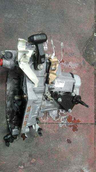 CAJA CAMBIOS PEUGEOT 307 (S1) XN  1.6 16V CAT (109 CV) |   04.01 - 12.03_img_1
