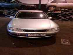 opel vectra b berlina comfort  1.6 16v (101 cv) 1999-2002 Z16XE W0L0JBF6817