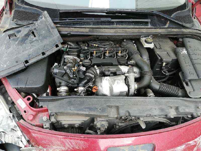 MOTOR COMPLETO PEUGEOT 307 BREAK/SW (S2) SW Pack  1.6 16V HDi (90 CV) |   06.05 - 12.06_img_0