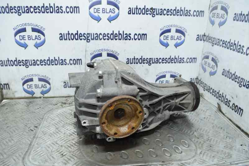 DIFERENCIAL TRASERO AUDI A8 (D2) 4.2 Quattro   (310 CV) |   10.98 - 12.02_img_2