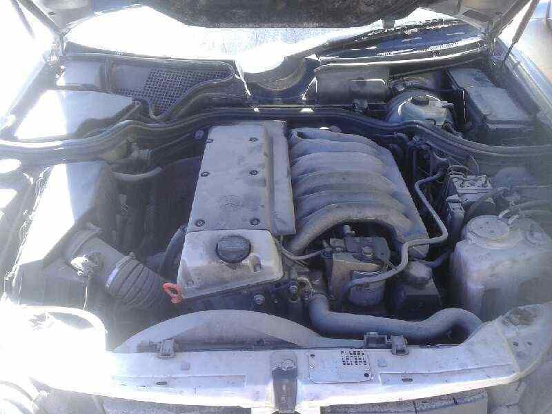 MERCEDES CLASE E (W210) BERLINA DIESEL 3.0 Turbodiesel CAT   (177 CV) |   0.95 - 0.02_img_3