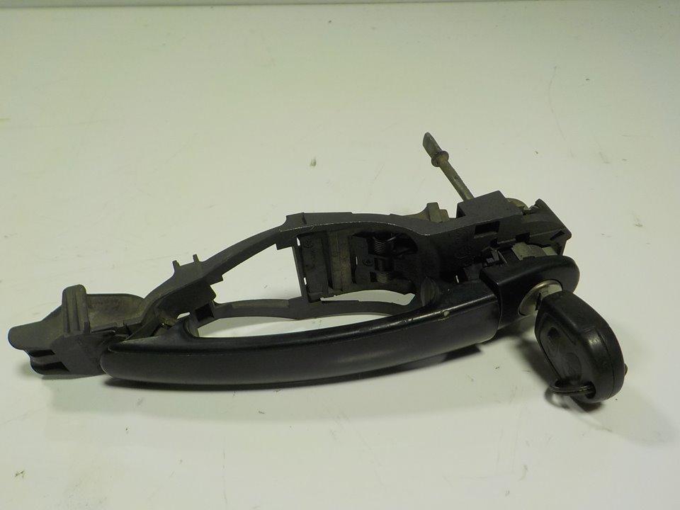 mando calefaccion /  aire acondicionado ford ka (ccu) titanium  1.2 8v cat (69 cv) 2008-2010