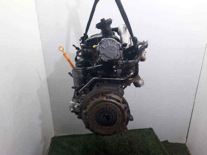 MOTOR COMPLETO SEAT IBIZA (6L1) Stylance  1.9 TDI (101 CV) |   05.04 - 12.08_img_2