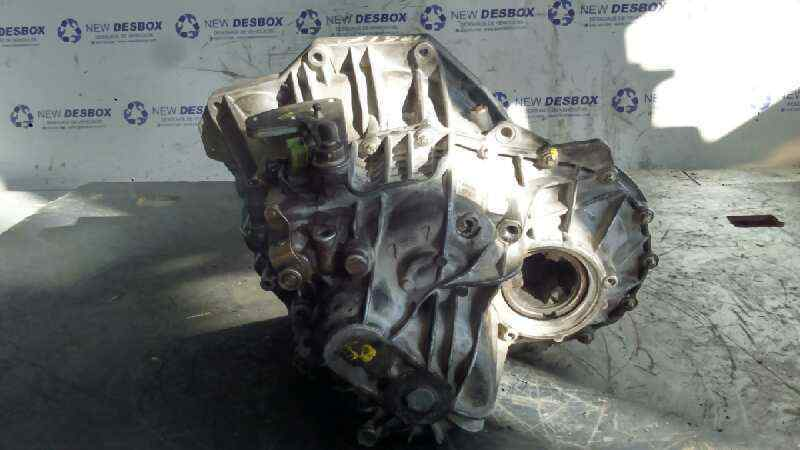 CAJA CAMBIOS RENAULT VEL SATIS (BJ0) Expression  2.2 dCi Turbodiesel (150 CV) |   01.02 - 12.05_img_5