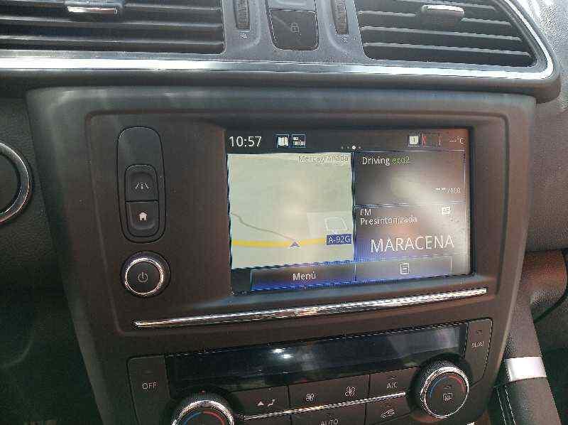 SISTEMA NAVEGACION GPS RENAULT KADJAR (06.2015->) Zen  1.6 dCi Diesel FAP Energy (131 CV) |   ..._img_0