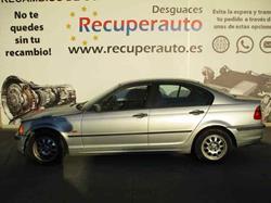 BMW SERIE 3 BERLINA (E46) 320d  2.0 16V Diesel CAT (136 CV) |   04.98 - 12.01_mini_0