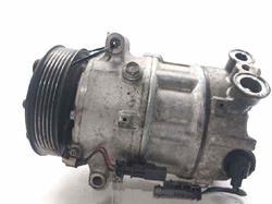compresor aire acondicionado opel insignia sports tourer selective  2.0 cdti (120 cv) 2013-2015 P22861236