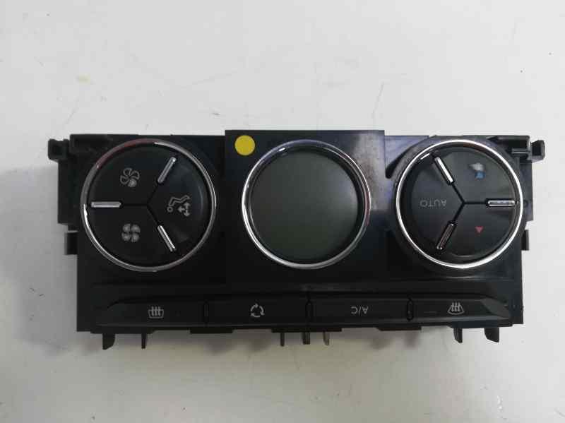 MANDO CLIMATIZADOR CITROEN DS3 Techno Style  1.6 e-HDi FAP (92 CV) |   07.14 - 12.15_img_0