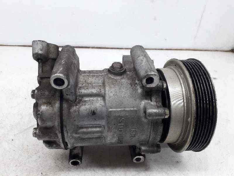 COMPRESOR AIRE ACONDICIONADO RENAULT MODUS Emotion  1.5 dCi Diesel (65 CV) |   03.07 - ..._img_2