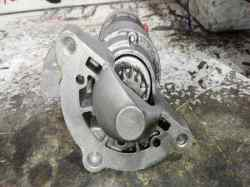 motor arranque peugeot expert kombi confort acristaldo (5 asientos)  2.0 hdi (dw10bted) (94 cv) 2000- M1T80481