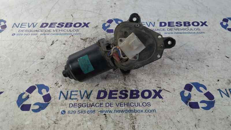 MOTOR LIMPIA DELANTERO NISSAN PICK-UP (D22) TD Doble Cabina Navara  2.5 16V Turbodiesel CAT (133 CV) |   11.01 - ..._img_2