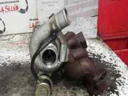 turbocompresor ford mondeo berlina (ge) futura (d)  2.0 tdci td cat (116 cv) 2004-2005 SLV1S7Q6K682AG