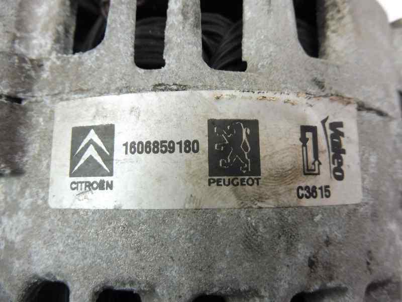 ALTERNADOR CITROEN C3 Tonic  1.4 HDi FAP (68 CV) |   01.12 - 12.15_img_3