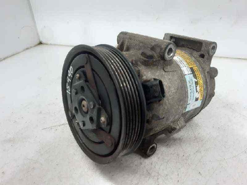 COMPRESOR AIRE ACONDICIONADO RENAULT SCENIC II Confort Dynamique  1.5 dCi Diesel (82 CV) |   06.03 - 12.05_img_0