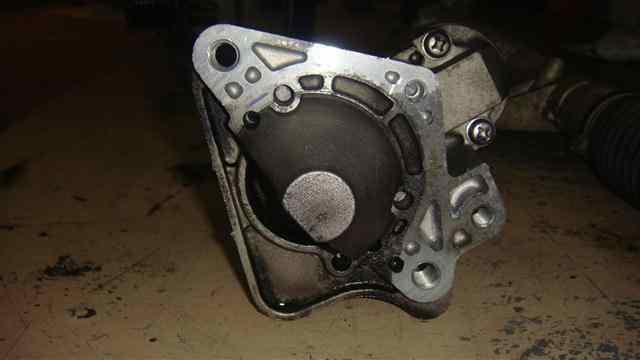 MOTOR ARRANQUE RENAULT MODUS Confort Dynamique  1.4 16V (98 CV) |   08.04 - 12.06_img_0