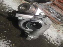 turbocompresor peugeot partner kasten confort l1  1.6 16v hdi (90 cv) 9685293080