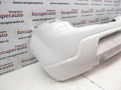 PARAGOLPES TRASERO DACIA SANDERO Laureate  1.5 dCi Diesel CAT (86 CV)     11.08 - 12.10_mini_1