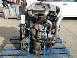 motor completo nissan x-trail (t30) comfort 2.2 16v turbodiesel cat (114 cv) 2001-2003