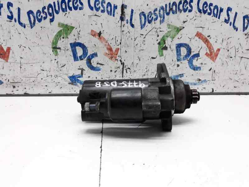 MOTOR ARRANQUE SEAT ALTEA (5P1) Reference  1.9 TDI (105 CV) |   03.04 - 12.09_img_1