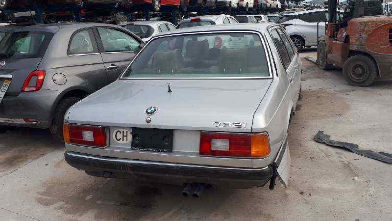 BMW SERIE 7 (E23) 732i  3.2  (197 CV) |   09.79 - ..._img_2